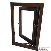 江苏铝木复合平开门窗