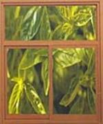 802系列推拉窗型材