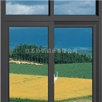 998系列推拉窗