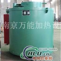 熔铝炉 坩埚化铝炉多功能价格低