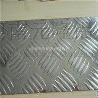 美观防滑 五条筋 花纹铝板 装饰