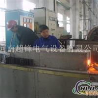 供中频透热设备中频炉特性
