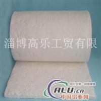 窑炉内衬用耐火硅酸铝纤维毯