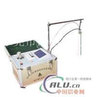 鋁液測氫儀