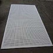 冲孔石膏板生产供应