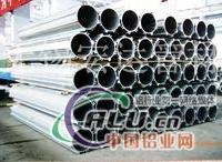 5083H112无缝铝管 .