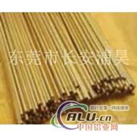 供应h62黄铜管 黄铜管供应厂家
