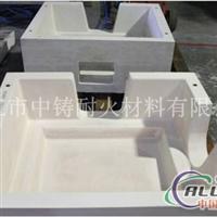 耐火材料預制件過濾箱