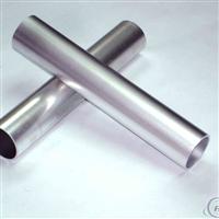 5083铝管 氧化铝管 拉丝铝管价格