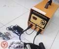 便攜式焊牌機 充電標牌焊機