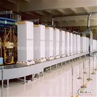 洗衣机链板线福永优质供货商