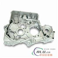 供應鋁質汽車發動機零件