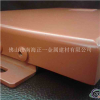 铝单板厂家供应广西氟碳幕墙铝单板