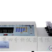 供应JSB4B型智能快速分析仪