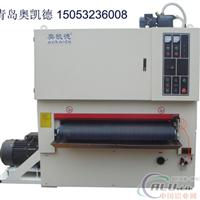 广东铝板拉丝机