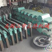 132500机械剪板机压料架多少钱