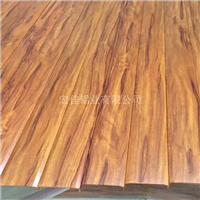 红酸枝木纹型材