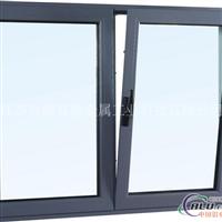 门窗工程材料