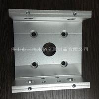 铝制品精加工 (定制或来料)
