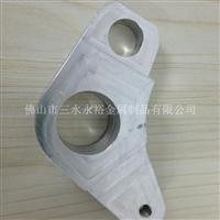 5米CNC长机加工铝件