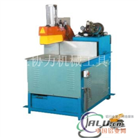 QY20高速切鋁機鋁材切割機