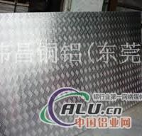 耐腐蚀船用5086铝合金花纹板厂家