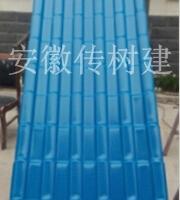 安徽传树秸秆瓦理想的屋面瓦