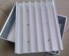 aluminum alloy tray for freezing food area