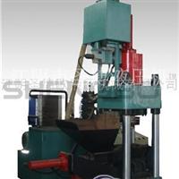 供应铝屑压块机