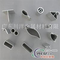5056异型铝管 异型铝管厂家批发