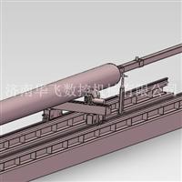 塔杆12米内纵缝气保焊专机