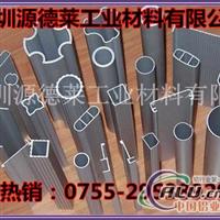 【铝方管】6061铝型材 各种铝管