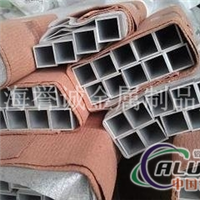 6A02铝合金含镁量 6A02铝管厂