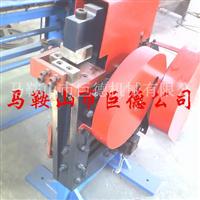 角鋼剪切機價格 角鐵剪斷機廠家