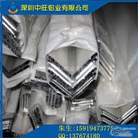 供应6061角铝 等边角铝 6063角铝