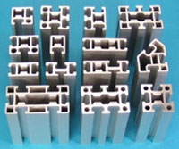 东华生产国标铝型材