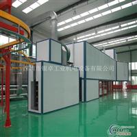 银卓静电粉末喷涂设备生产商