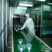 深圳平湖区工业隧道炉