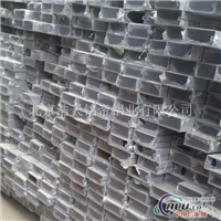 矩形鋁管   異形鋁合金管