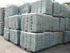 大量供应Al99.70E重熔用精铝锭