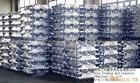 大量供应Al99.996重熔用精铝锭