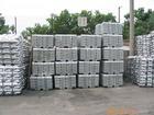 大量供应Al99.65E重熔用精铝锭