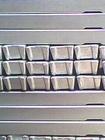 大量供应Al99.993重熔用精铝锭