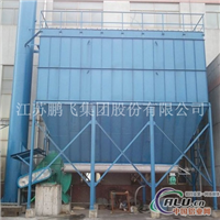 供應PPW965氣箱脈沖袋收塵器