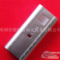 深圳铝件钻孔攻丝加工中心 铝件加工利器 高速铝件加工一站式机床