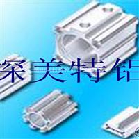 厂家供应6005 6060铝型材