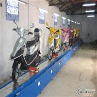 厂家直销链板输送机广州供货商