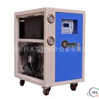 水循环冷却机,川本牌冷水机