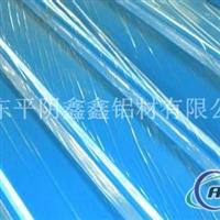 0.7mm波纹铝板 波纹铝板厂家