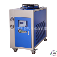 工业冷冻机,箱型工业冷水机